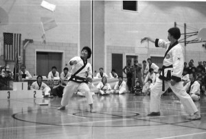 Traditional Martial Arts Blacksburg, Christiansburg, and the New River Valley